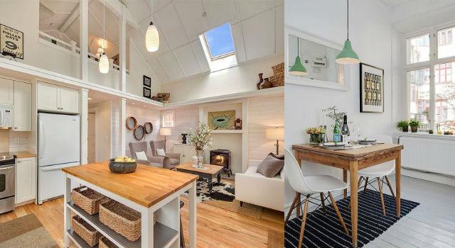 空間小全因為傢俱擺錯了!內行人才懂小房變大房的空間改造術是...