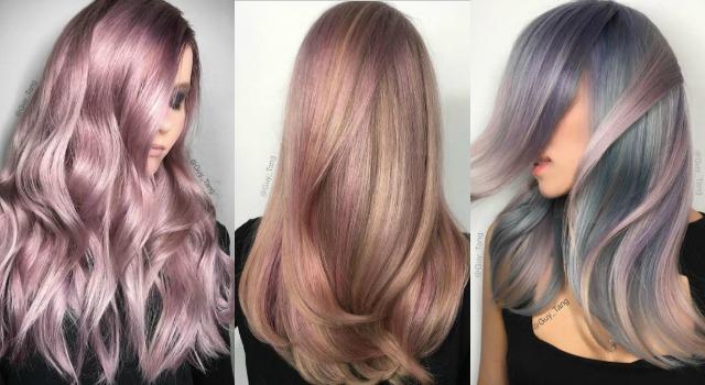 不論染多美最後都會褪到黃黃的?好萊塢百萬人氣髮型師:染髮前後5件事別做!