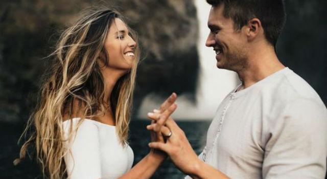 短短8.2秒就能知道他是否對你一見鍾情!男女願意進一步交往的關鍵在於...
