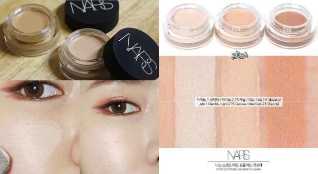 最嚴重的毛孔、痘疤都能輕鬆遮掉!韓國女生用這款「霧面遮瑕膏」從此沒有爛臉人!