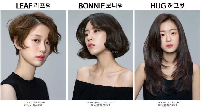 從空氣瀏海到睡不醒頭...韓劇女神髮型推手是她!40款2017韓系髮型圖鑑趕緊跟上吧!
