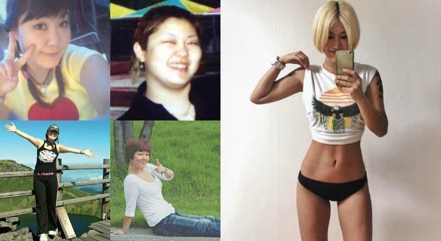 她曾胖到104公斤!韓國人氣美女教練:瘦下50公斤的黃金鐵則公開了!