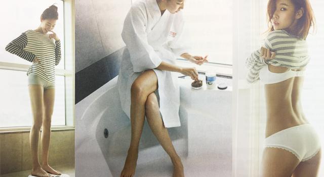 30歲後加快下半身代謝必做!韓國第一美腿:5動作大腿根部與後側橘皮終於消失了