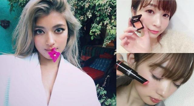 日本女生人手一個Visee新系列終於登台!混血眼影、乳霜彩妝棒、百元指甲油...完整心得