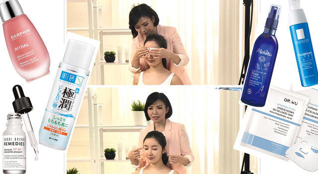 柳燕>>換季敏感肌膚保養,小心洗臉「這動作」!