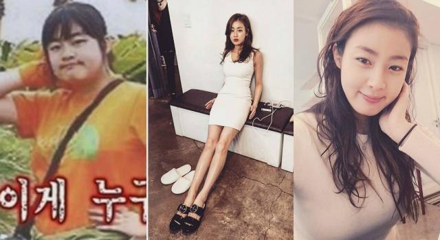 從72公斤減掉20公斤!韓國減肥女神姜素拉「後天瘦子」吃不胖飲食公開了!