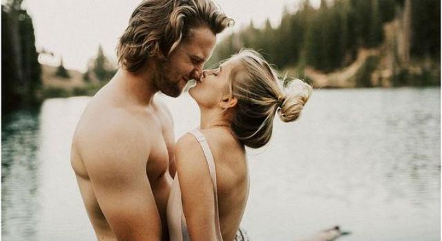 不看臉蛋也能讓他瞬間戀愛了!調查:男人認為女人「背部」最撩人的部位竟然是...