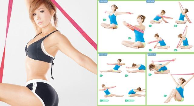 50歲韓國美魔女鄭多燕辣體回歸!狂練7動作一個月手臂、腰圍小一圈!