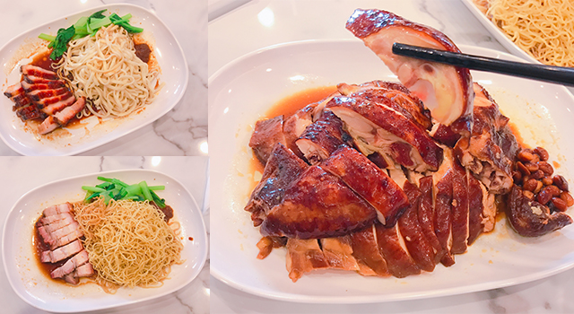 平價米其林餐廳登台 !「了凡招牌油雞飯」星級口味百元能嘗鮮!
