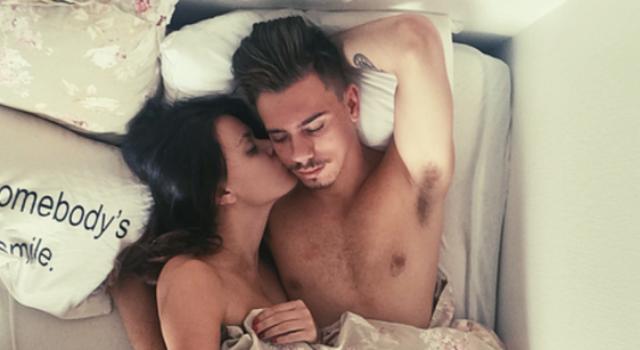 後果慘到男人會痛哭!調查:堪稱最危險的愛愛姿勢是...