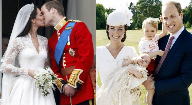 凱特威廉「結婚6週年」快樂!真人版童話故事告訴你灰姑娘如何用「5招」收服王子心!