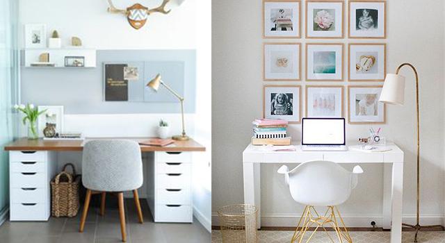 你的工作空間雜亂無章還是井然有序呢?小心辦公桌已經偷偷洩露你的個性了!