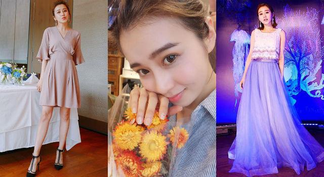 小心新娘對你翻白眼!人氣網模唐葳:參加婚禮「避開2大穿搭地雷」才能給新人面子又討喜!