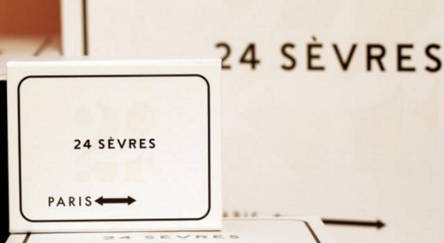 精品產業大地震!LVMH集團全新電商平台「24 Sèvres」即將上線