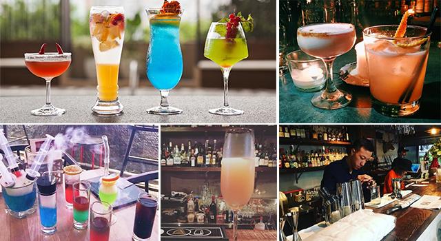 台北4家隱藏酒吧大曝光 週末狂歡、下班小酌一定要來這!