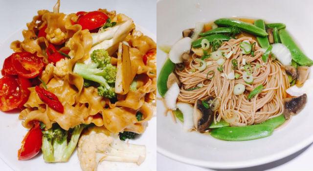 減肥不挨餓還能吃美食!營養師親自精算熱量的「低卡食譜」5分鐘極速上桌!