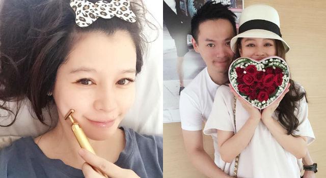 結婚3年仍在熱戀期!徐若瑄:做到「一件事」夫妻就能狠狠幸福一輩子!