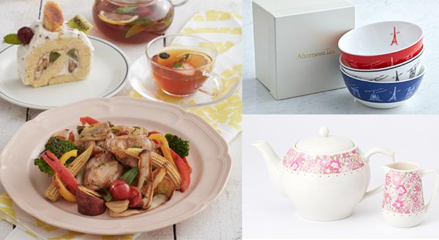 Afternoon Tea將撤出台灣!這10個隱藏版高人氣美食、雜貨只能追憶了...