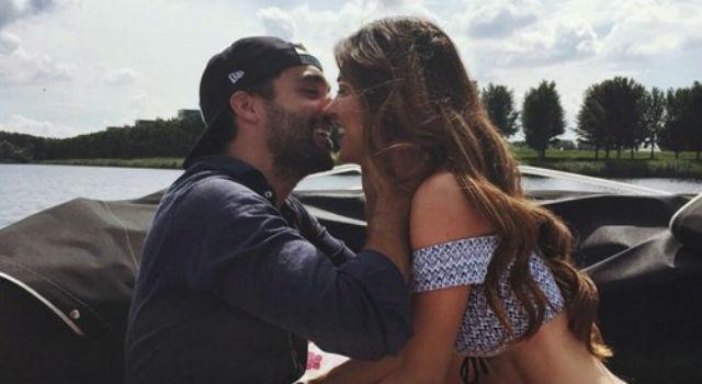 男人的吻會說話!「7種親法」看穿他內心隱藏的真實訊號