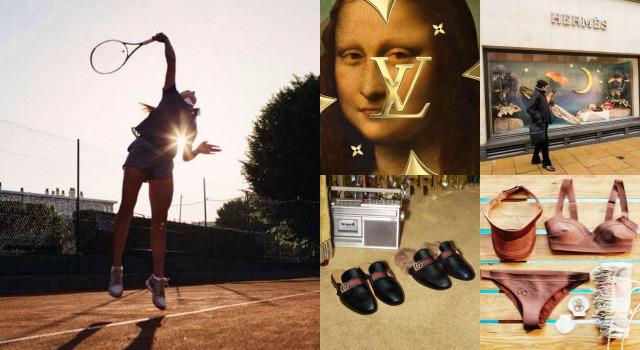 「富比士」公布全球最有價值品牌排行榜!名次最佳的時尚品牌竟不是精品大牌?