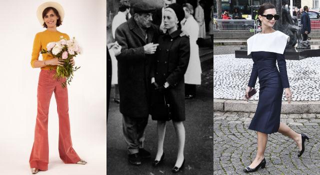 法國第一美人也為它瘋狂!經典Belle Vivier紅了50年依舊搶手的原因是...