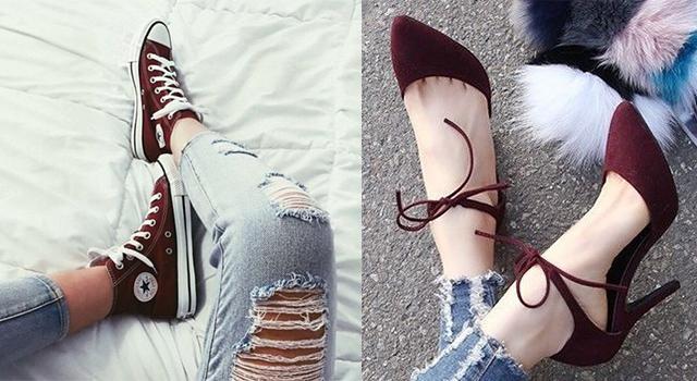 別再責罵女人愛買鞋!專家:常穿同一雙鞋不只腳臭還會...