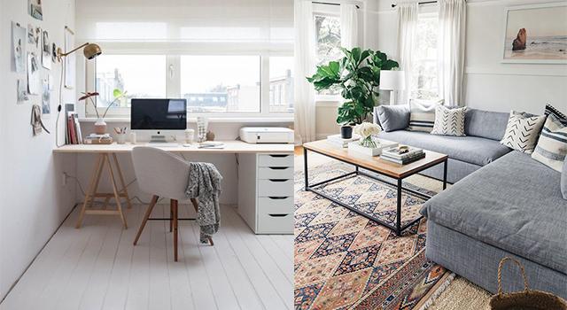 家中收納空間永遠不夠大?收納專家:杜絕「6大收納殺手」輕鬆打造乾淨空間