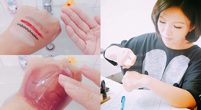 柳燕>>美妝鐵粉最愛問TOP1:為什麼用卸妝油會狂冒痘?