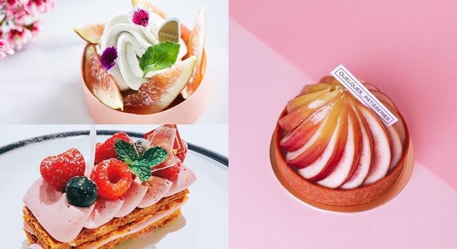 甜點控看過來!台北3大美味人氣西點店,讓你品嘗幸福、甜蜜入心!