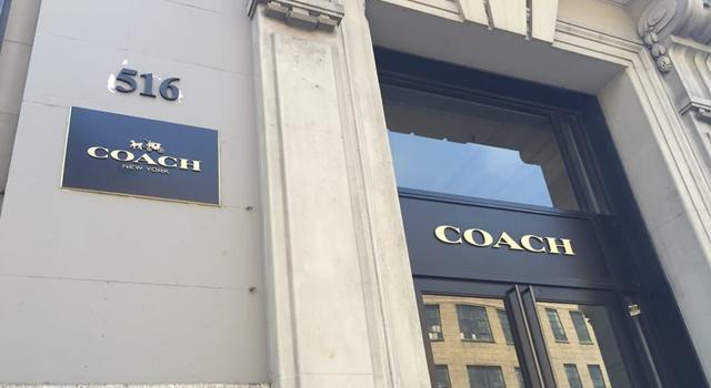 官方回應:Coach還是在!更名背後的企圖心其實是⋯