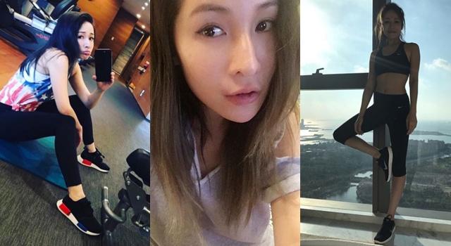 半個月瘦了3公斤!「戀愛發電機」蕭亞軒靠 4 個習慣維持嫩肌辣腿高鮮度!