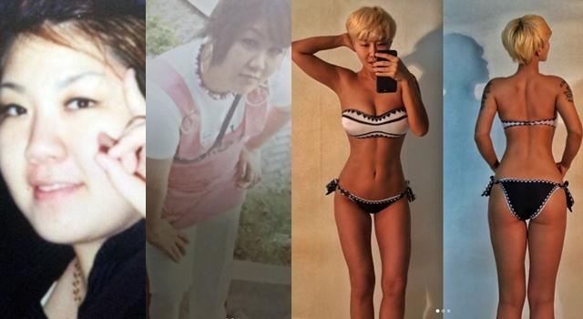 減肥遇到停滯期怎麼辦?韓瘦身女王減50公斤靠「777運動」繼續瘦下去!