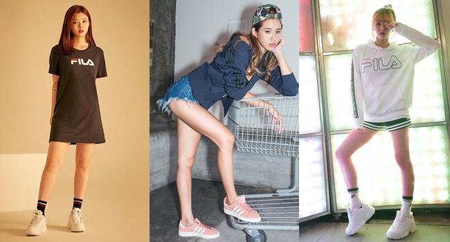 粉嫰色、緞帶點綴美極了!秋冬必穿的「夢幻玫瑰粉」,每款鞋都讓妳少女心大噴發!