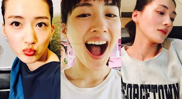 日本彩妝師公認好皮膚女星第1名!原來「她」是這樣保養的...