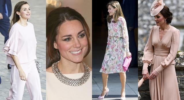 凱特王妃、西班牙皇后時尚外交都靠「它」!價格親民皇室也愛平價