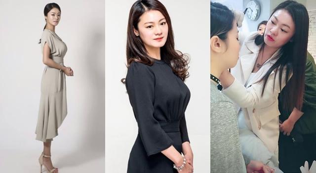 伊麗莎>>辣腿嫩胸皮膚Q彈,號稱韓國飄眉界「全智賢」!她的保養秘訣是…
