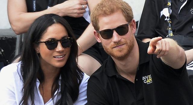 凱特王妃新妯娌!英國傳喜訊:哈利王子與女友訂婚了!