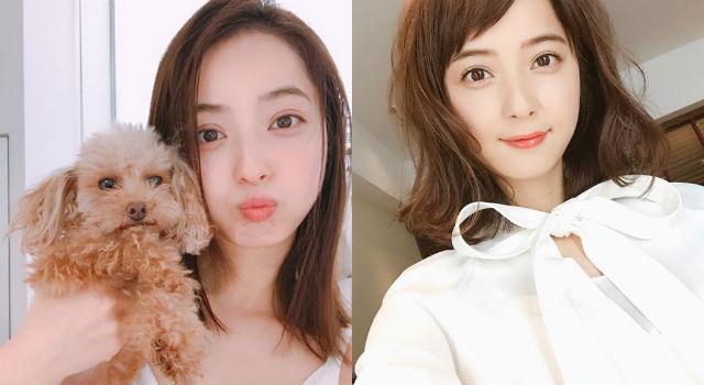 「夢幻精靈顏」佐佐木希肌膚嫩到滴出水!每晚這樣做養出日本最美臉蛋!