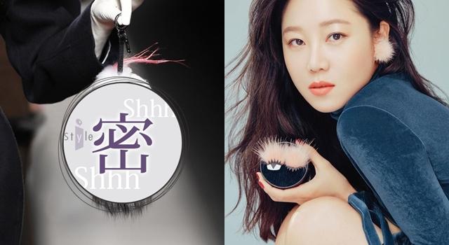 毛怪鬧雙胞?韓國氣墊粉餅「撞衫」米蘭時尚老牌,神複製設計大PK!