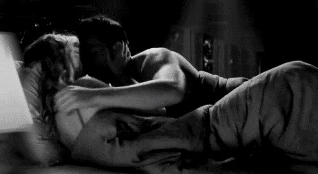 技巧不好沒關係!學會「4個必殺技」就能在床上拴住男人心!