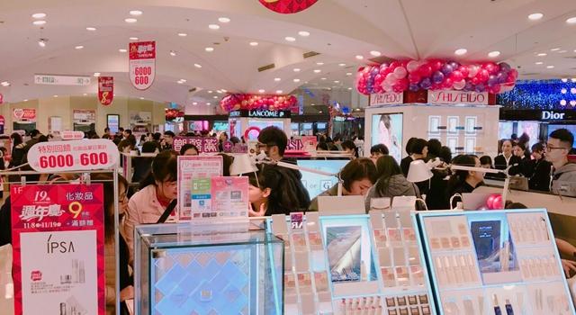 「這款防曬」連拿10年日本冠軍!熱賣美白、乳液「一用就有感」連樓管都在討論!