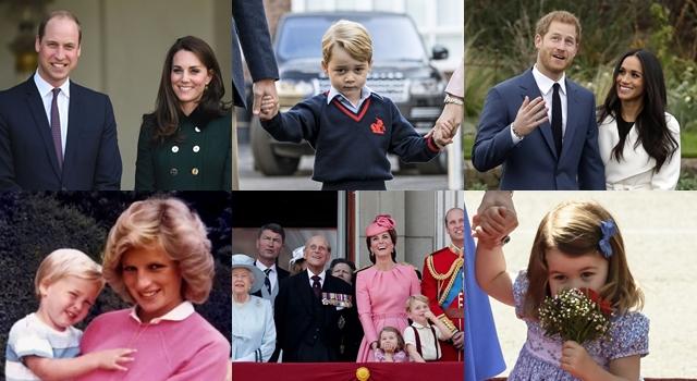 英國皇室回顧2017精采10件事!卻見粉絲嗆小編:竟然忽略這大消息?