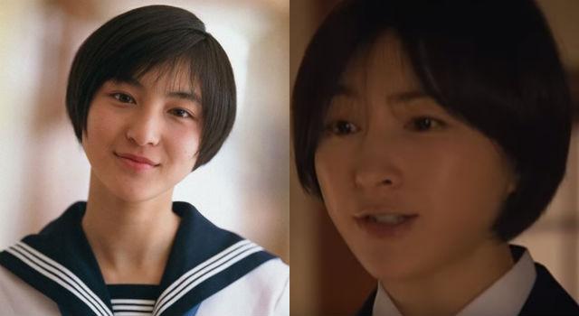 37歲穿高中制服竟和20年前無違和!廣末涼子靠「6招」順利把臉凍齡了!
