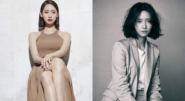 這是潤娥嗎?2018首次登雜誌封面,靠「素顏」撐起超強女神氣場!