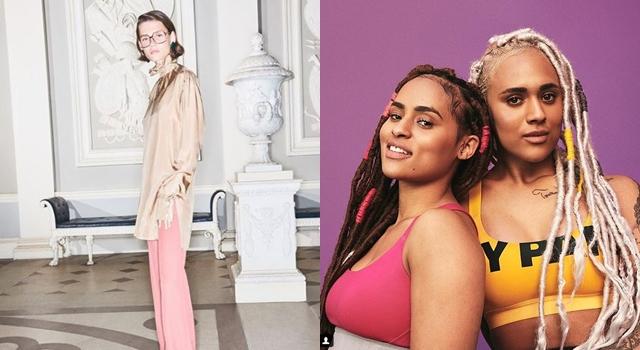 英購物網ASOS開除模特兒惹議!原因竟然是因為「不夠胖」?