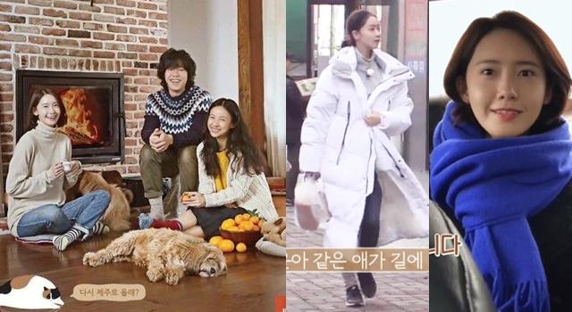 《孝利家民宿2》開播創高收視!潤娥的居家「懶人時尚」網友狂讚