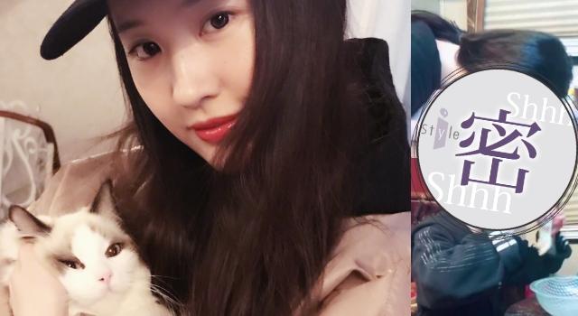 仙女姐姐劉亦菲自曝「另類洗臉法」!網友驚呼太像小貓喝水!