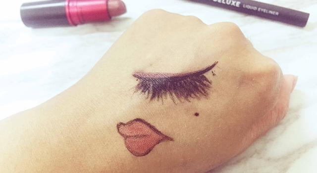 柳燕>>粉絲最愛問這題!專家解答:一定要用眼唇卸妝液的原因是...