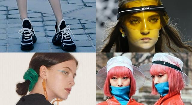 這些「醜陋時尚」竟超生火!爸爸鞋、大嬸髮飾…超醜卻人人搶著要!