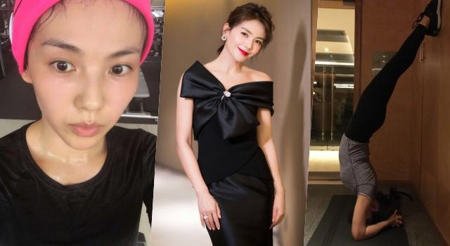 健身果然是王道!39歲劉濤不只瘦了還越練越仙!網友:素顏也美到發光